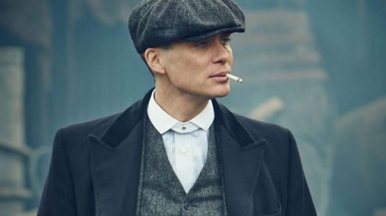 Peaky Blinders creator hints at a big change for Tommy Shelby over the next three seasons