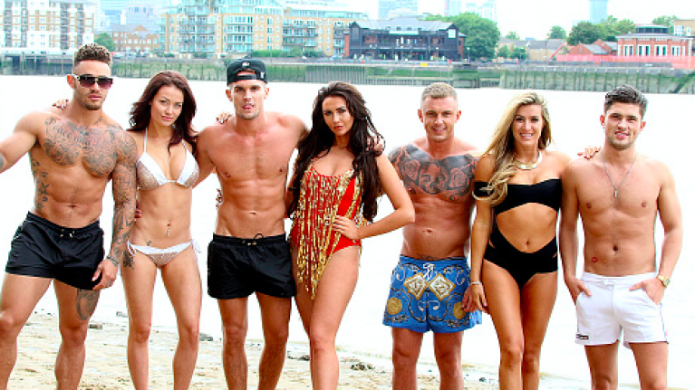 MTV issues statement as it cancels 10th series of Ex On The Beach