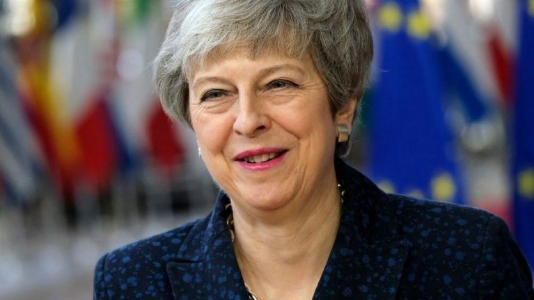 European Union grants UK extension to Brexit deadline