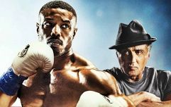 It sounds like Stallone is done with Creed, but not done with Rocky