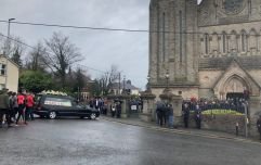 Three towns, three funerals; a week that will never be forgotten in County Tyrone