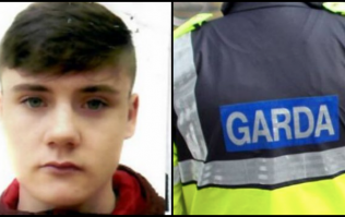 Gardaí appeal for information to help find a teenager who is missing from Dublin