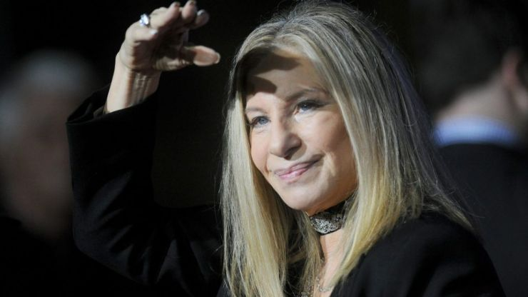 Barbra Streisand: Michael Jackson's alleged victims were 'thrilled' to be at Neverland