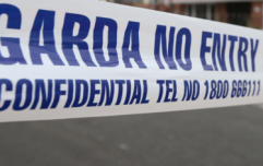 Gardaí arrest a man for allegedly staging a road traffic collision