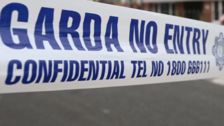 Man dies following road collision in Wicklow