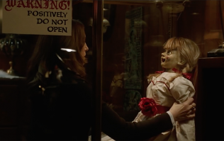 #TRAILERCHEST: Annabelle Comes Home is basically The Avengers of The Conjuring movies