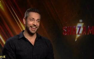 Can you beat Shazam! himself Zachary Levi at our Superheroes Quiz?