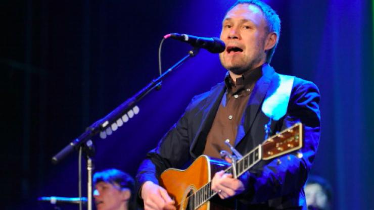 David Gray confirms two Irish dates on White Ladder 20th anniversary tour next year