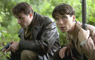 Cillian Murphy talking about what made The Wind That Shakes the Barley so special is a great watch