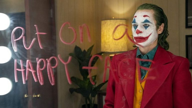 Joker is smashing box office records following its release