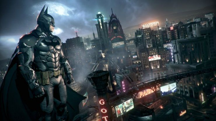 EXCLUSIVE: Kevin Conroy, the voice of Batman, won't be back for the mysterious new Batman game