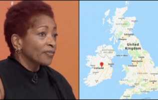 """""""A lot of English people are stuck in 1939"""" - Bonnie Greer doubles down on Brexit comments"""