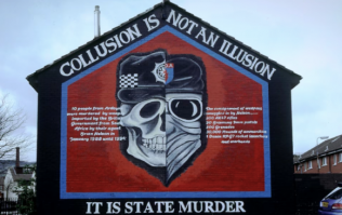Documentary on The Troubles delves into collusion between Loyalist paramilitaries and British state