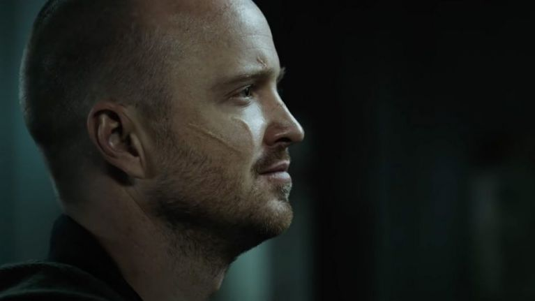 Aaron Paul answers some of the big questions ahead of the release of El Camino