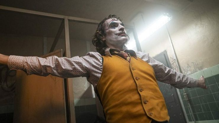 Joker's depiction of mental illness is questionable, to say the least