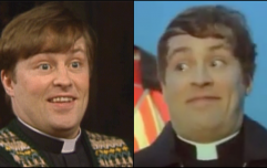 QUIZ: Can you name the missing word from these famous Dougal McGuire quotes?