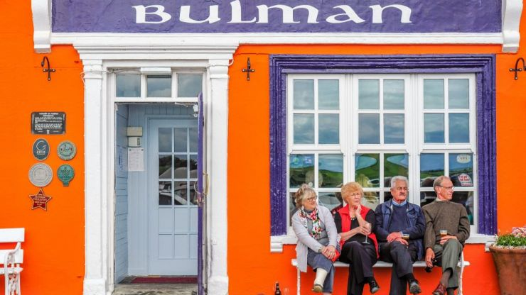 Eight common sayings that you'd only ever hear in a rural Irish town