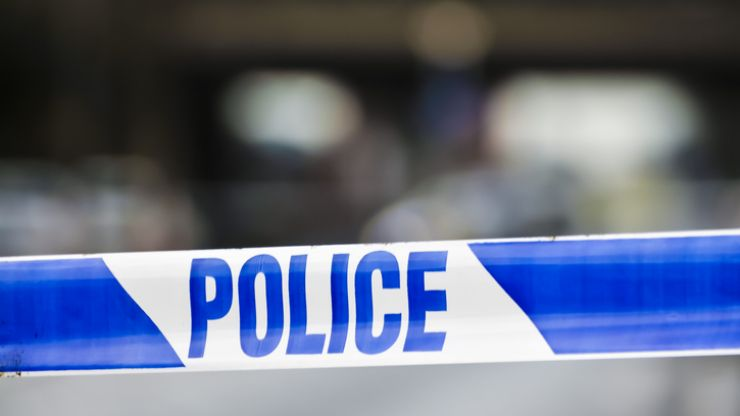 Five people stabbed at shopping centre in Manchester