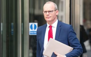 """""""Non-starter"""" - Simon Coveney rejects UK customs posts proposal"""