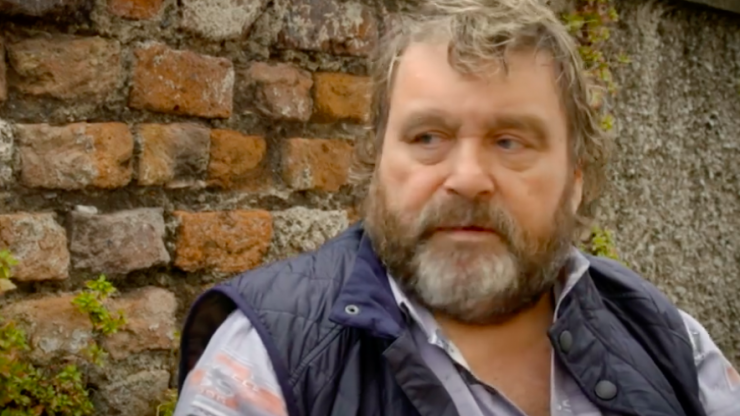 Viewers were incredibly moved by last night's Brendan Grace documentary