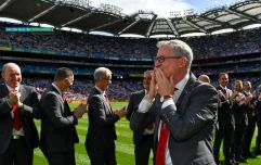 Here's how to get tickets to Ireland Unfiltered Live with Joe Brolly