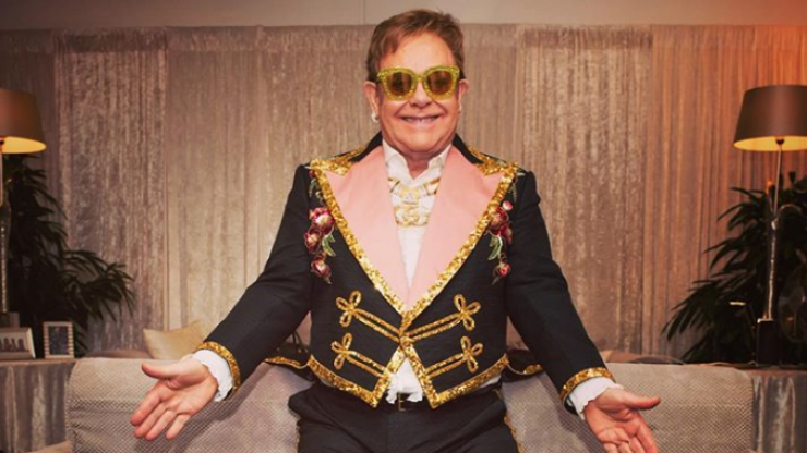 Due to high demand, Elton John has added another date to his Irish tour