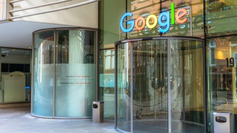 "Google has made ""substantial"" contributions to climate change deniers (Report)"