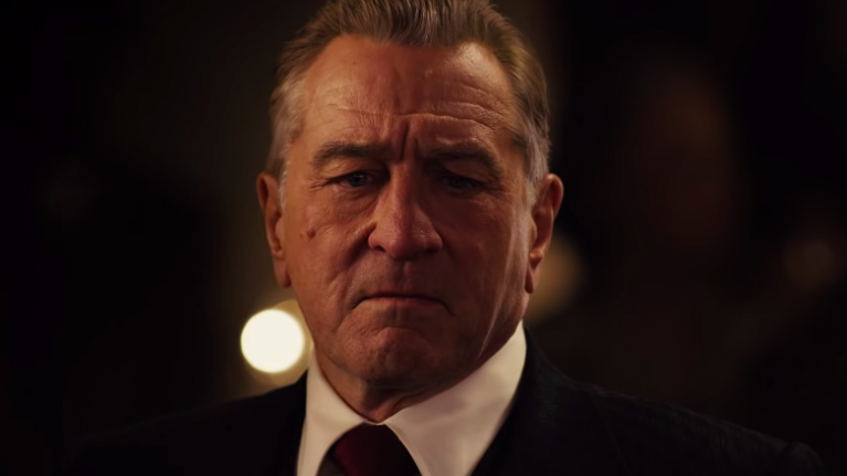 The first reviews for Scorsese's gangster epic The Irishman are in and they're outstanding