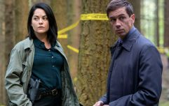 """""""Everyone has a secret and a lie in this show"""" - Dublin Murders cast on the new murder mystery"""