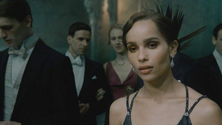Very Good Casting Alert! Zoë Kravitz to play Catwoman in The Batman