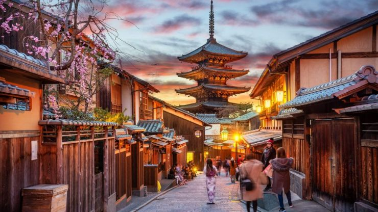 Nine tips for any rugby fans heading over to Japan for the knock outs