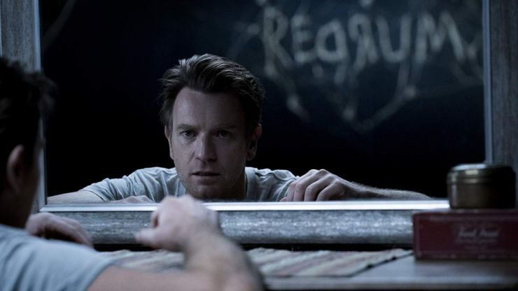COMPETITION: Win tickets to the Irish Premiere screening of Stephen King's Doctor Sleep in Dublin