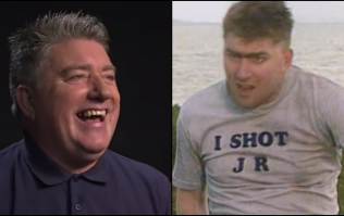 Pat Shortt on the hilarious Father Ted joke that his father wasn't too impressed with