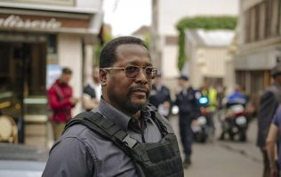Wendell Pierce describes a pretty terrifying day on set in Russia for Jack Ryan Season 2