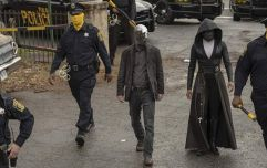 The first reviews for the Watchmen TV show are very promising