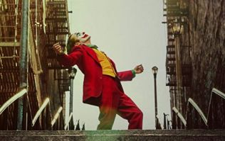 Gary Glitter song may be removed from Joker when it hits home release