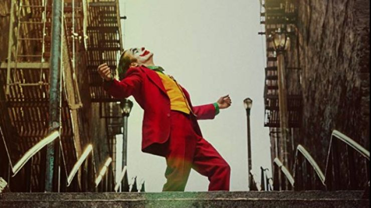 Joker is continuing to smash all kinds of box office records