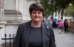 """""""Nonsense"""" - Arlene Foster dismisses claims main stumbling block to Brexit deal has been removed"""