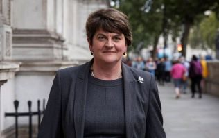 """Nonsense"" - Arlene Foster dismisses claims main stumbling block to Brexit deal has been removed"