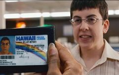 Man arrested for underage drinking while in possession of fake 'McLovin' ID in bar