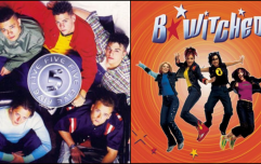 Five, B*Witched, S Club, Vengaboys, and more are all playing a belting '90s festival next summer
