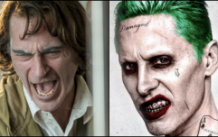 New details on why Jared Leto was absolutely fuming after hearing about the new Joker film (Reports)