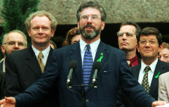 BBC's documentary on The Troubles ends on the peace process and Good Friday Agreement