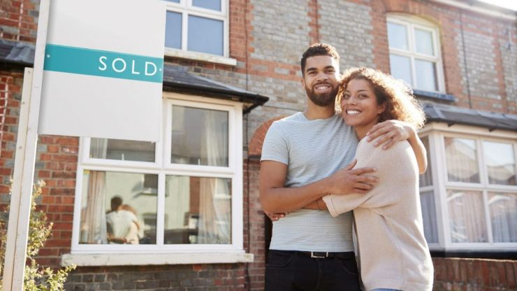 Our guide to navigating ALL stages of the house buying process