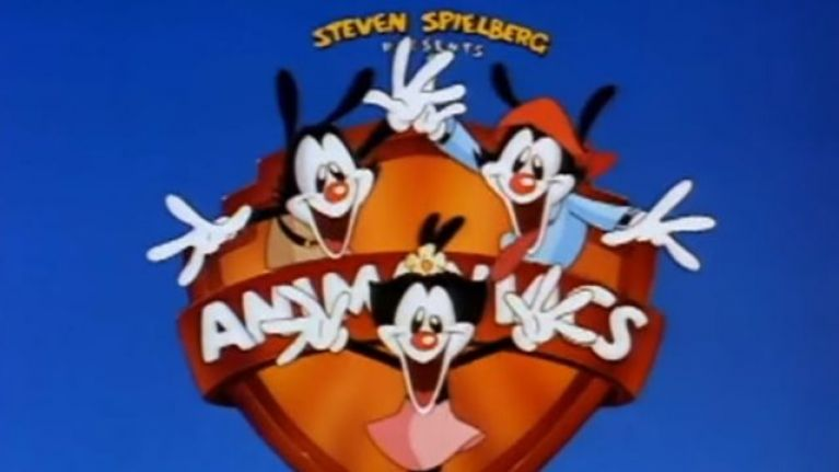 OFFICIAL: Animaniacs is making a comeback with the original voice cast