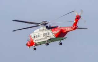 UPDATED: Search for young fisherman stood down following discovery of body in Cork