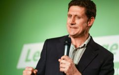 """Green Party release """"truth behind the headline"""" statement explaining Eamon Ryan's comments on cars in rural areas"""