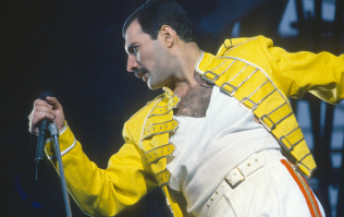 Sky Arts are dedicating an entire night to Queen which features an excellent documentary