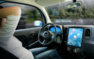 Self-driving cars could be on the streets in the next decade, says Irish industry boss