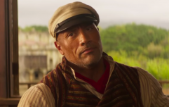 Indiana Jones meets Jumanji in Jungle Cruise, starring Dwayne Johnson and Emily Blunt